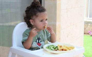 Jakie krzesełko do karmienia dla dziecka?