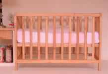 Łóżeczko dla dziecka - jakie wybrać?