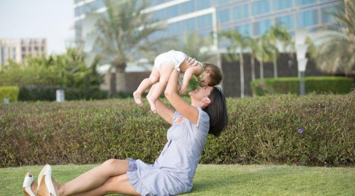 Dzień matki na co dzień - DANONE wspiera pracujące mamy