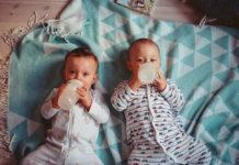 Emolienty dla niemowląt i dzieci