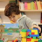 Klocki LEGO - rozwój i zabawa w jednym