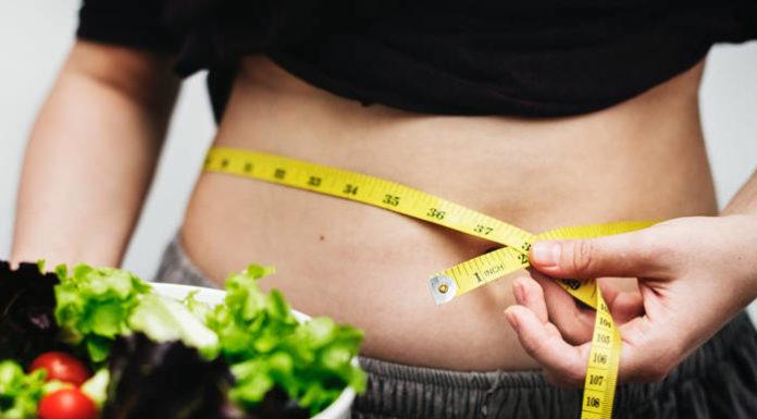 Jak schudnąć z brzucha po ciąży?