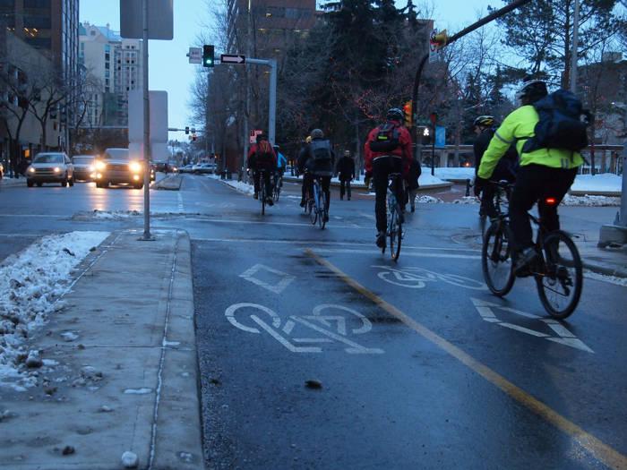 Jak przygotować rower górski na zimę? 2