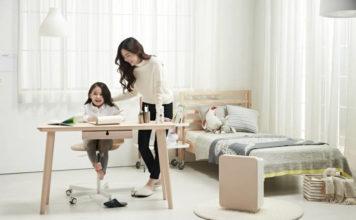 Jak wybrać dobry oczyszczacz powietrza dla dzieci?