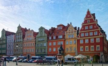 Dokąd się wybrać we Wrocławiu
