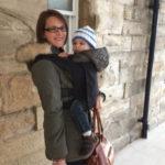 Nosidełka dla dzieci - skarb rodzica