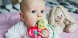 Zabawki dla niemowląt – jakie wybrać?
