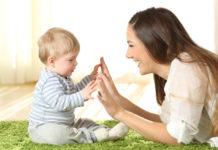 Jak przygotować dziecko na obecność niani?