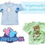 Ubranka dla niemowląt, które mogą przydać się w wyprawce czyli lista wyprawki dla noworodka do poprawki