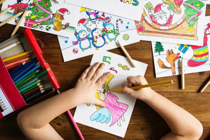 Wolna chwila, ale nie przed telewizorem! – sprawdź jak kreatywnie spędzić czas z dzieckiem