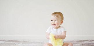 Jak nosić niemowlę?