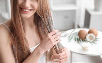 Cienkie i słabe włosy są często objawem zaburzeń hormonalnych