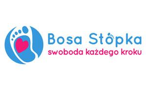 Sklep z butami dla dzieci Bosa Stópka z motto Swoboda każdego kroku - dołącz do idei barefoot